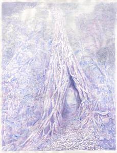 Fig tree arch